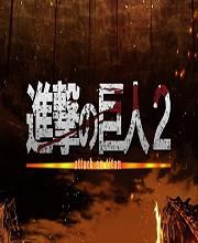 Attack on titan 2nd Season
