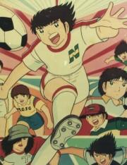 Captain Tsubasa Season 2 (1986)
