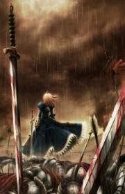 Fate/Zero Season 2
