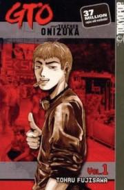 G.T.O (great teacher onizuka)