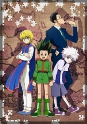 Hunter × Hunter (TV 2011)