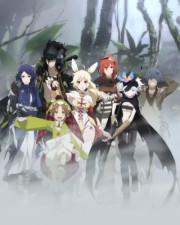 Rokka no Yuusha: Braves of the Six Flowers