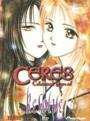 Ceres. Celestial Legend