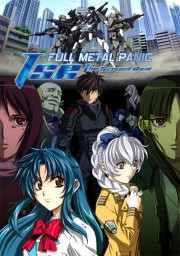 Full Metal Panic! TSR