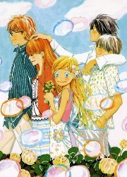 Honey and Clover Special Chapters